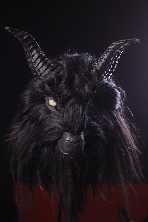 Black Baphomet