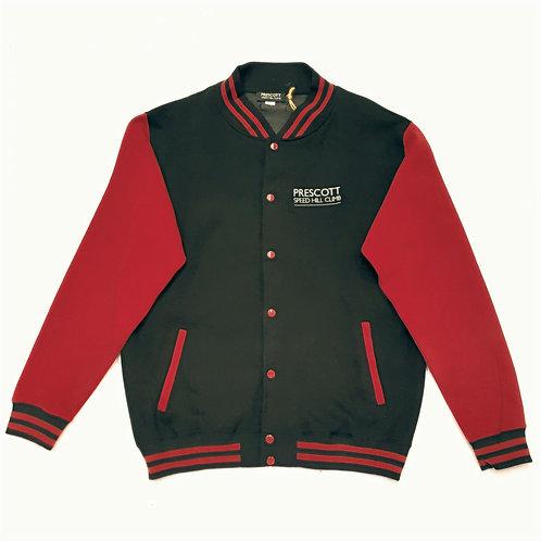 Prescott Men's Varsity Jacket