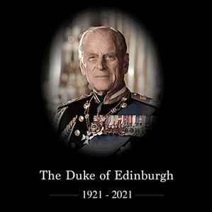 BOC pays tribute to HRH Duke of Edinburgh