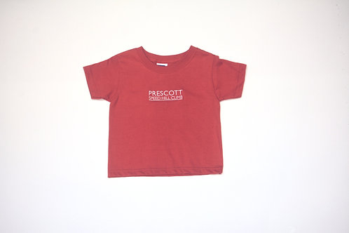 Prescott Children's 'T' Shirt