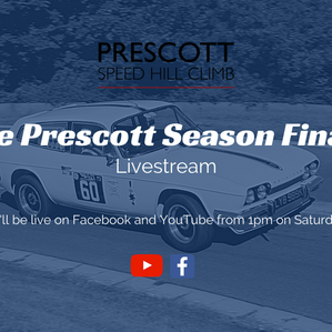 The Prescott Season Finale - Livestream