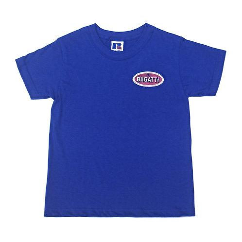 Bugatti Children's 'T' Shirt