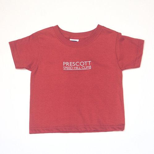Prescott Children's 'T' Shirt