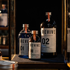 Bugatti Owners Club Announce new Partnership with REVIVE Auto Apothecary