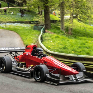 Prescott Hill Climb April 2021 Meeting Update