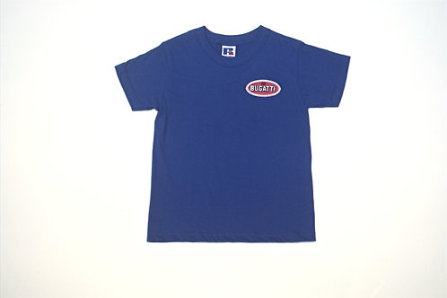 Bugatti Children's 'T' Shirt