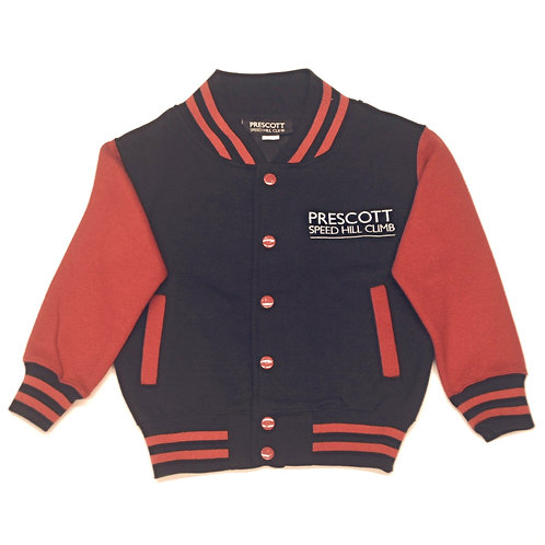 Prescott Children's Varsity Jacket