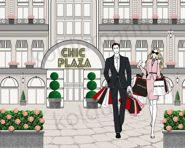 chic plaza shopping people2.jpg