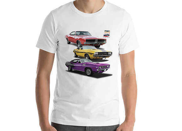 Short-Sleeve Unisex T-Shirt - Mopar