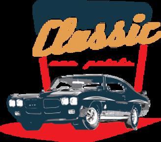 Classic Car Artist logo