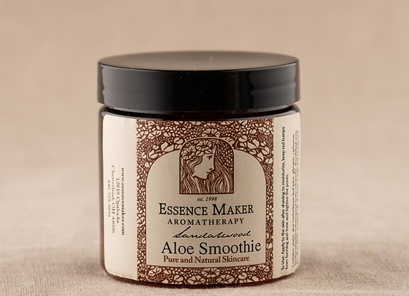 Aloe Smoothie with Sandalwood