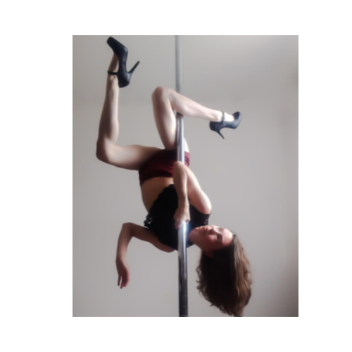 Private Pole Instruction