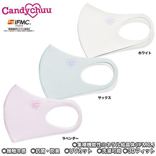 ミネラル マスク Candychuu ロゴ (200593)