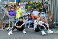 ASIANZ 2019 Spring Summer Collection