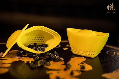 金元寶茶漏產品圖