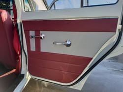 EH Holden Sedan - door