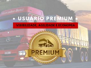 As vantagens de ser usuário Premium