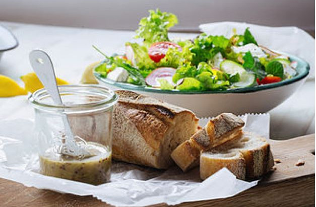 Golden Beet Salad Recipe