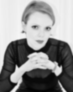 Magdalena Baczewska, pianist