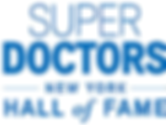 Dr Jordan Stern Super Doctors Hall of Fame