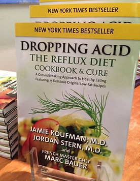 Dropping Acid Cookbook