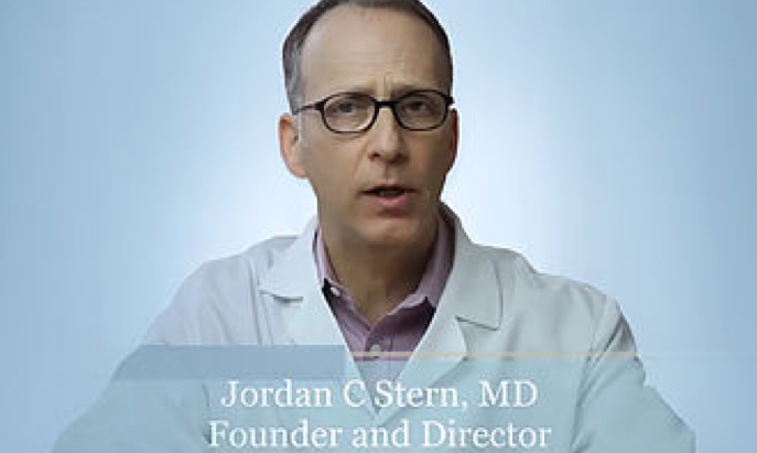 Dr. Stern - One of Twenty Sleep Experts Who Give Their Top Sleep Tips