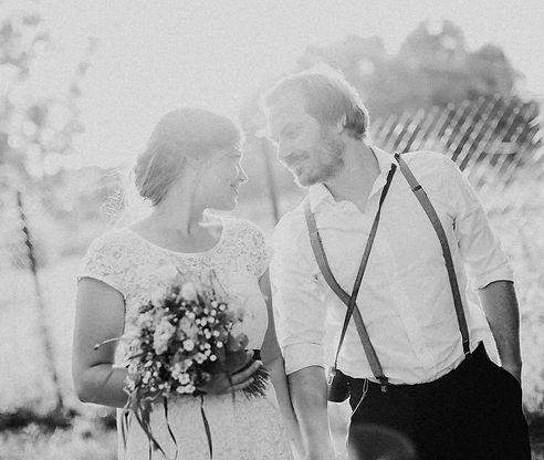 Hochzeiten und Kennenlernshooting in Leipzig von Anja Hessler
