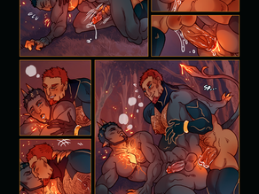 ACE OF BEASTS #1 page 20