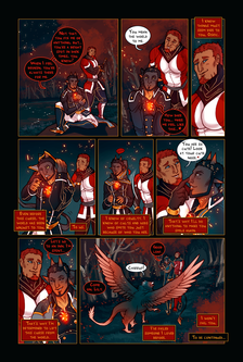 ACE OF BEASTS #1 page 24