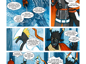 MEN+MONSTERS #1 page 18