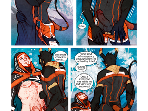 MEN+MONSTERS #1 page 26