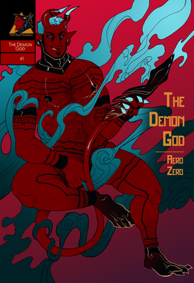 THE DEMON GOD #1