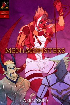 MEN+MONSTERS #2