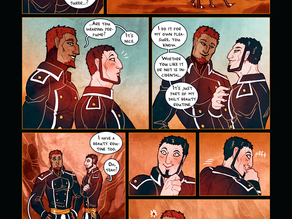 KNIGHT OF ALANOC page 19