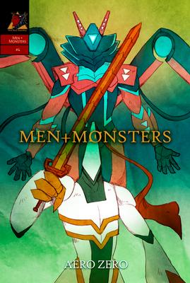 MEN+MONSTERS #4