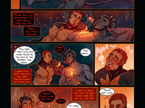 ACE OF BEASTS #1 page 23