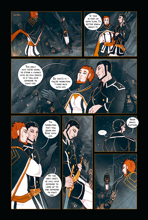 KNIGHT OF ALANOC page 8