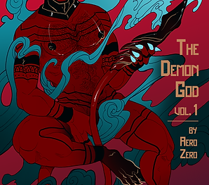 The Demon God 1 cover copy.png