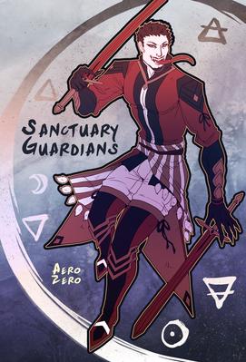 Sanctuary Guardians
