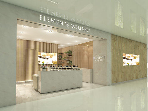 Elements Centrepoint Koyamaki Onsen Spa Ritual for 2 pax
