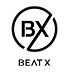 Beat X Logo stacked.png