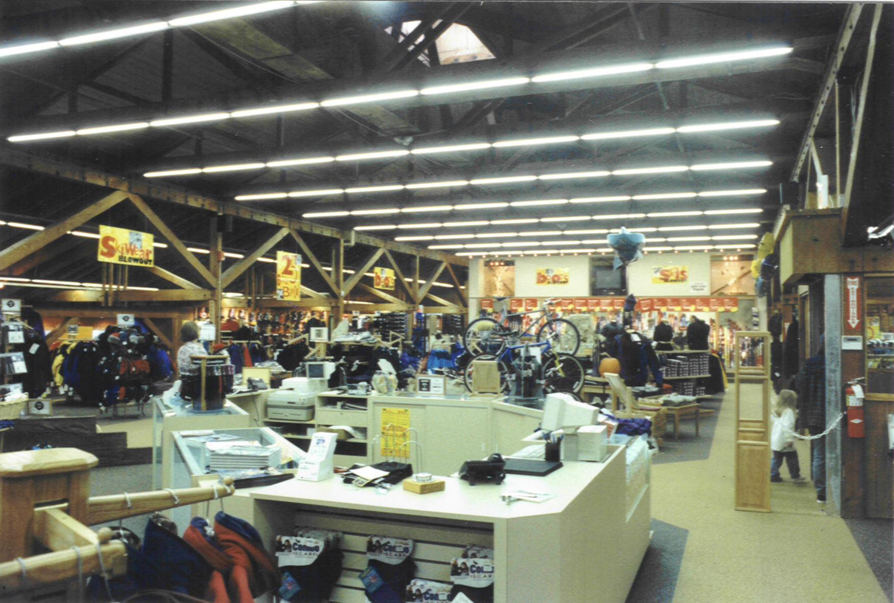 Ski Market retail