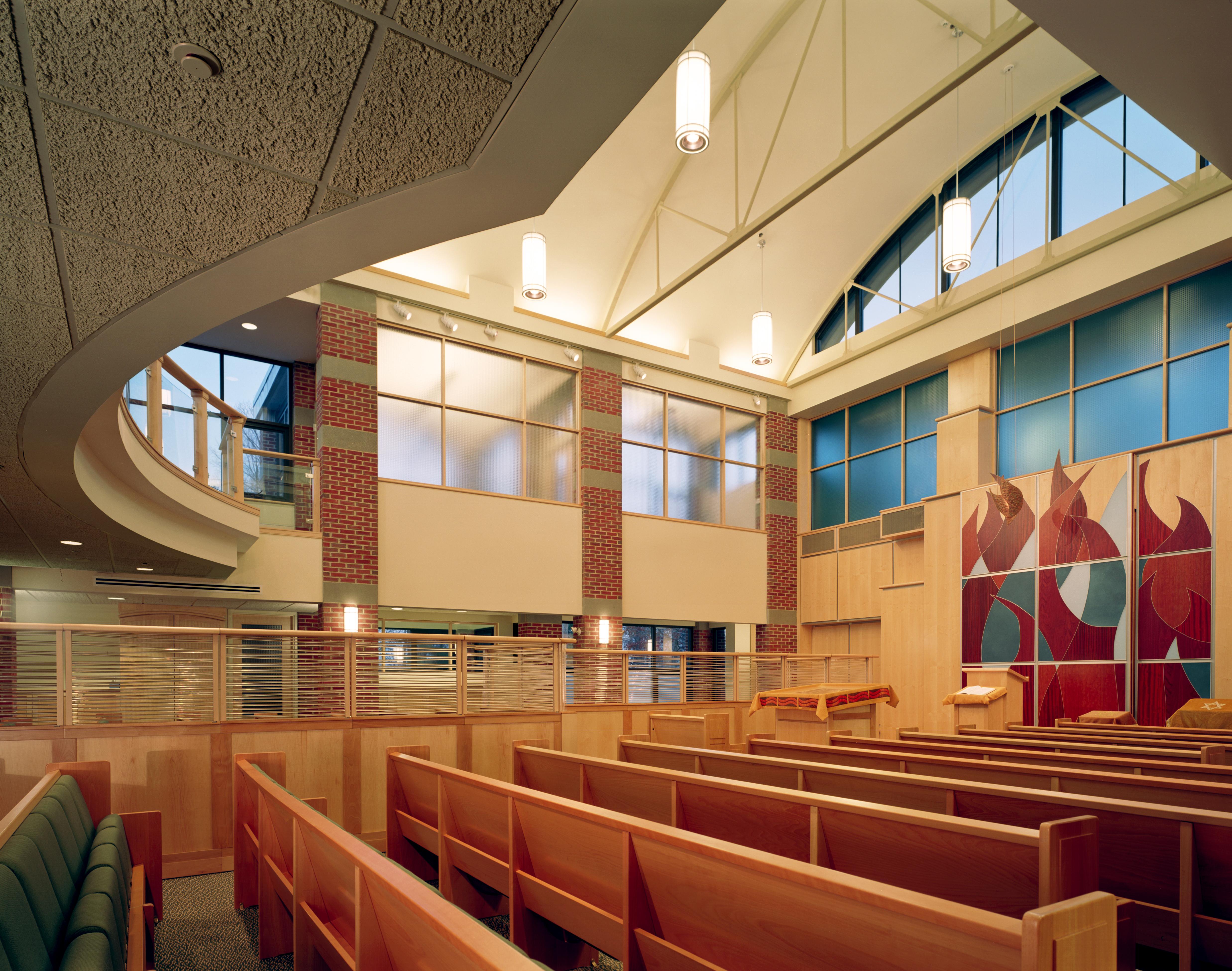 Maimonides Synagogue