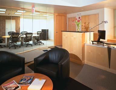 SoftBank offices