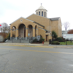Saint Stephen's - Watertown, MA