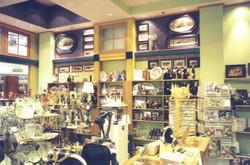 Woodbine retail