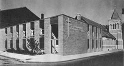 Sts. Vartanantz School