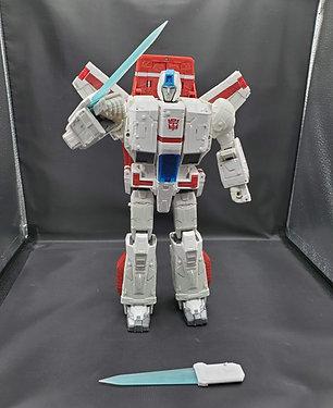 Transformers Siege Jetfire Energy blades