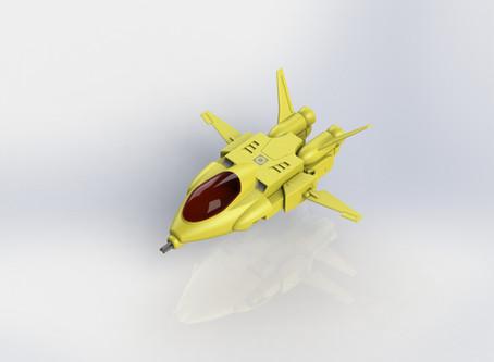 VF-8 Logan