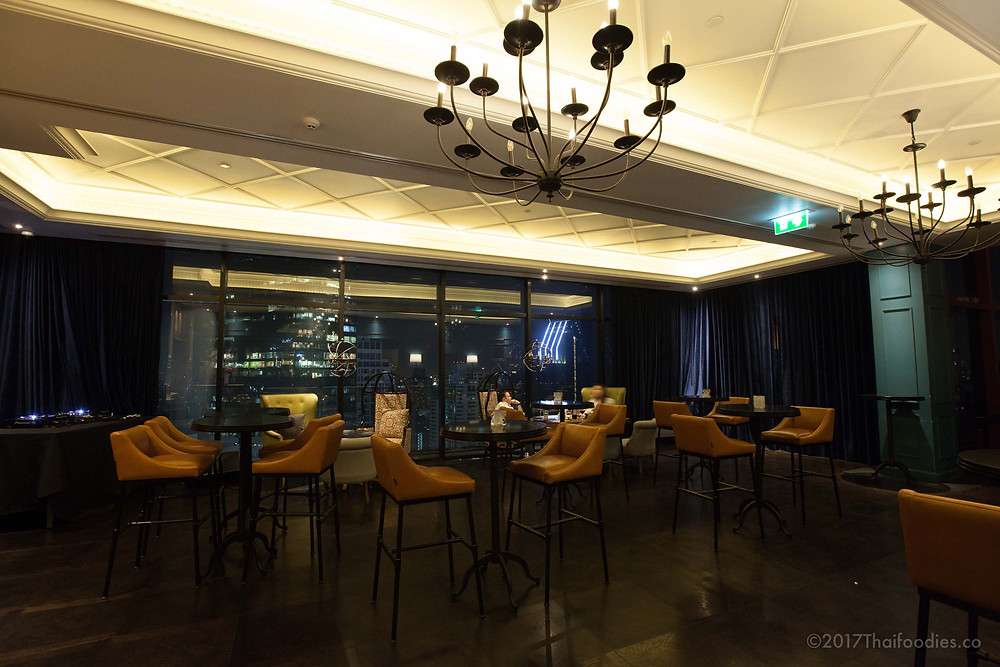 Mojjo Rooftop Bar and Lounge | thaifoodies.co